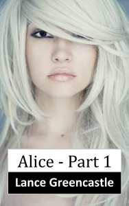 Cover Alice Part 1